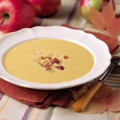 Vermont Cheddar Soup